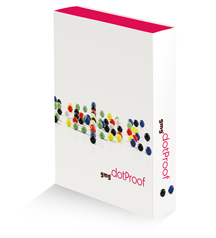 GMG DotProof box