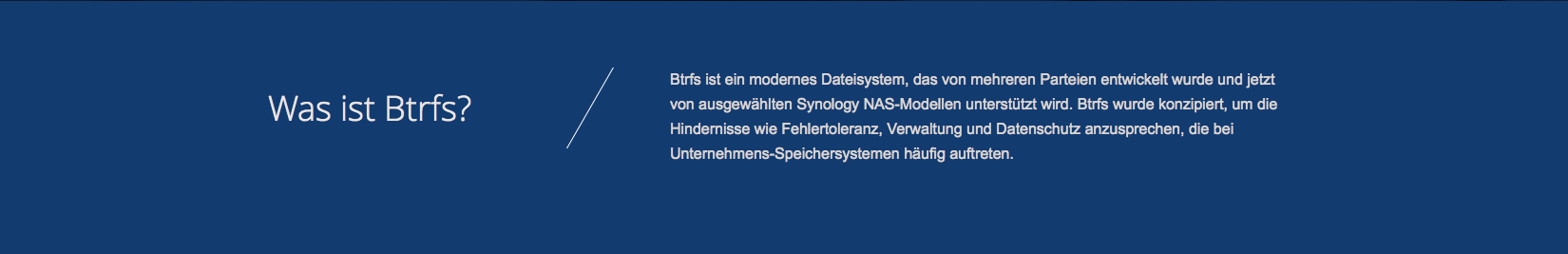 synology screen