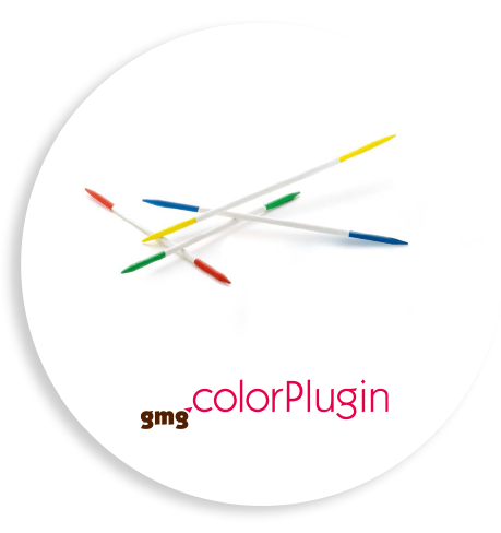 Permalink auf:GMG ColorPlugin für Adobe Photoshop