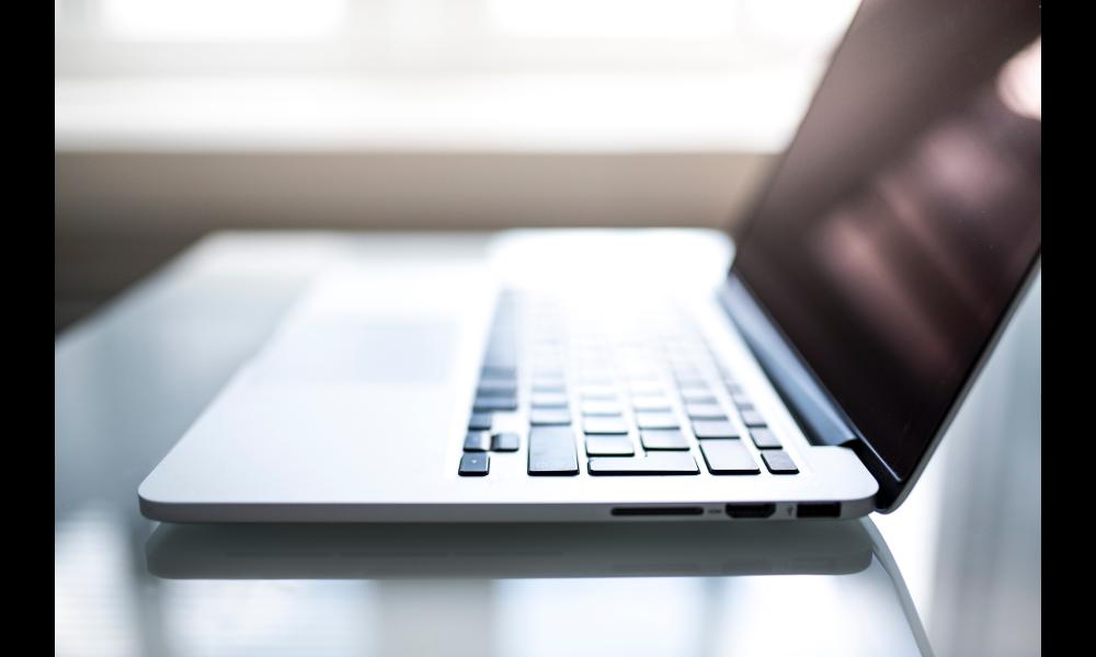 macBook Pro 16'' office 2